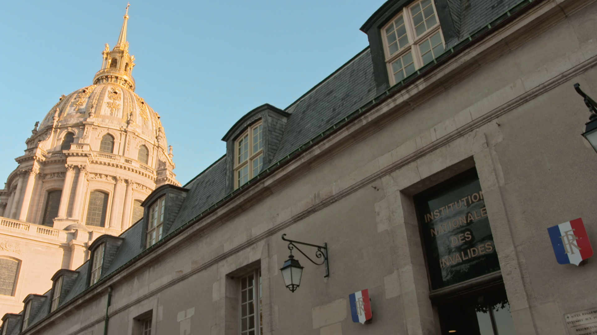 EgoDoc productions documentaire Les invalides